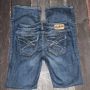 Silver Surplus Jeans size 29